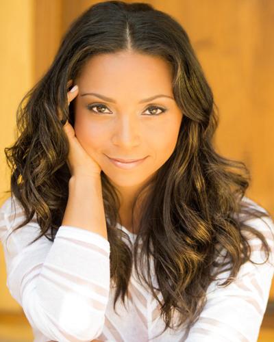 Danielle Nicolet