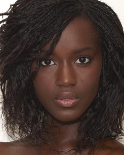 Fatou N' Diaye