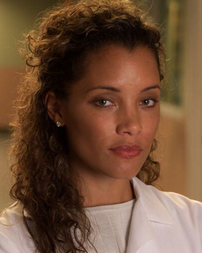 Michael Michele Williams