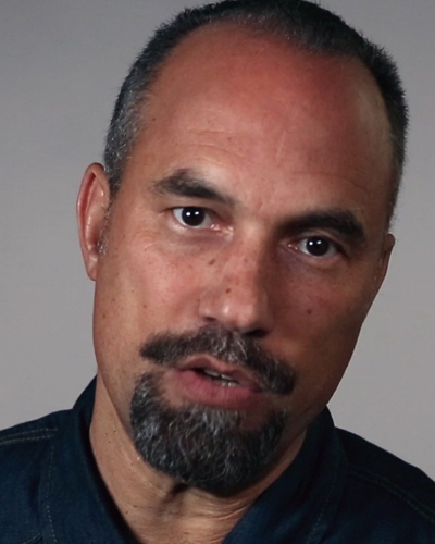 Roger Guenveur Smith