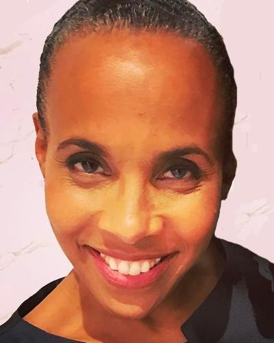 Tracy Camilla Johns