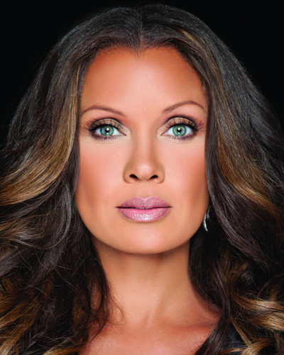 Vanessa L Williams