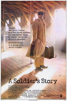 Soldier's Story