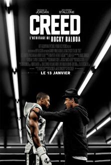 Creed- L'Heritage de Rocky Balboa