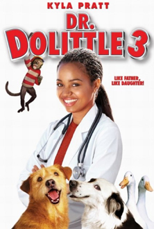 Dr Dolittle 3