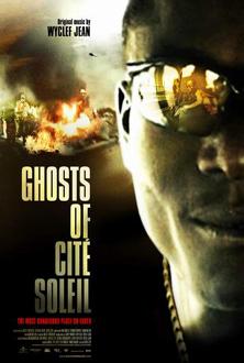 Ghosts of cite Soleil