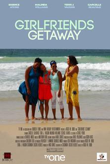 Girlfriend's Getaway