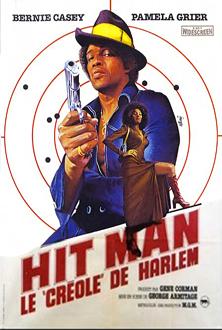 Hitman le creole de Harlem