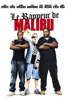 Le rappeur de Malibu