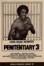 Penitentiary III