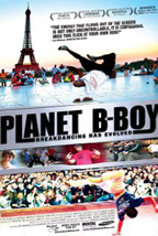 Planet B-Bboy