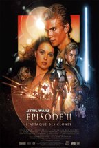 Star Wars: Episode II � Attack of the Clones
