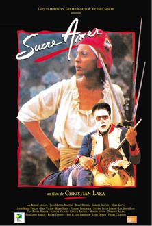 Sucre Amer