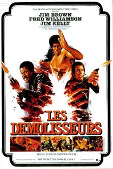Les Demolisseurs
