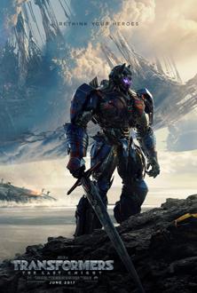 Transformers 5: Le Dernier Chevalier