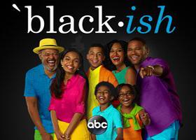 black ish