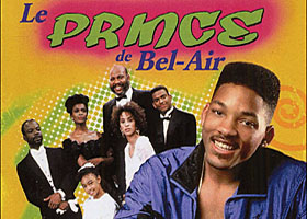 Le Prince de Bel-Air