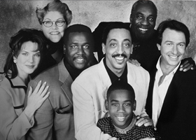 the Gregory Hines Show
