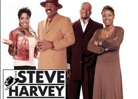 the steve harvey