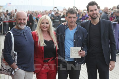 Michael RADFORD, Monika BACARDI, Antonio BANDERAS, Andrea IERVOLINO
