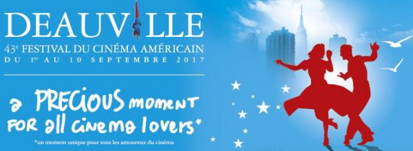43th American Movie  Festival of Deauville (2017)