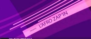 Afro Zap'in