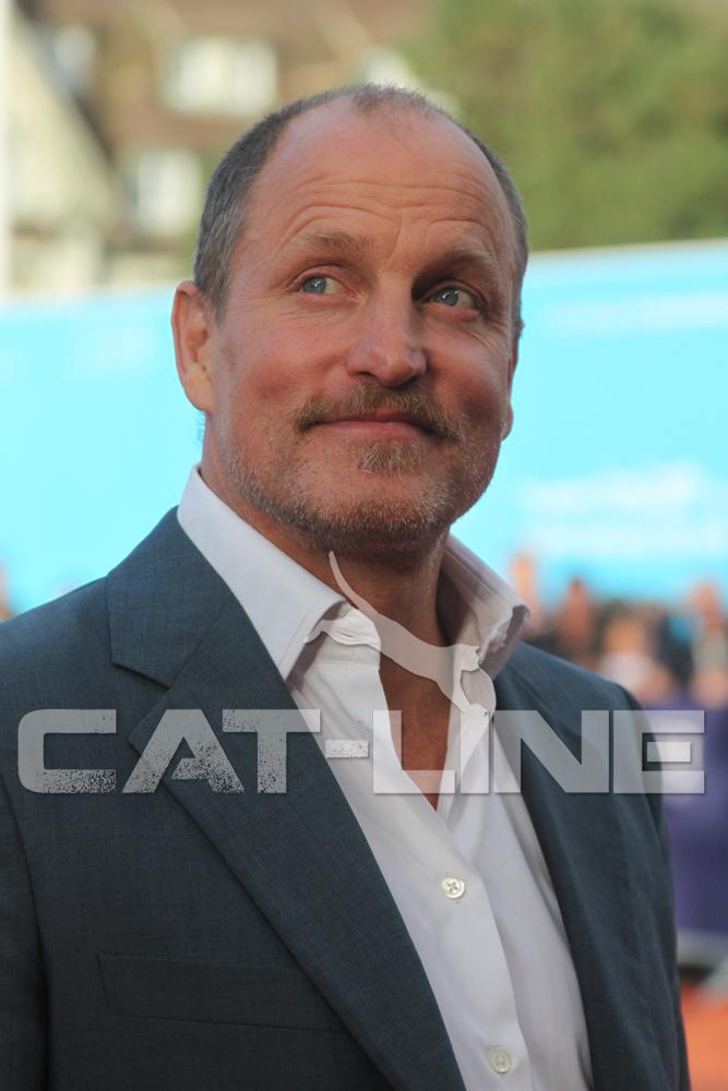 Woody Harrelson au Festival de Deauville du Cinéma Américain 2017