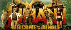 Jumanji: Welcome to the Jungle (2017) - Jumanji: Bienvenue dans la jungle (2017)