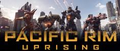 Pacific Rim - Uprising (2018) - Pacific Rim 2 (2018)