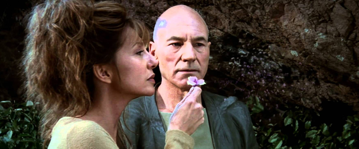 STAR TREK 9: Insurrection (1998)9