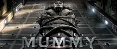 The Mummy (2017) - La momie (2017)