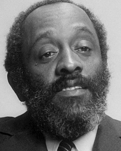 Arnold Johnson