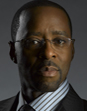 Courtney Vance