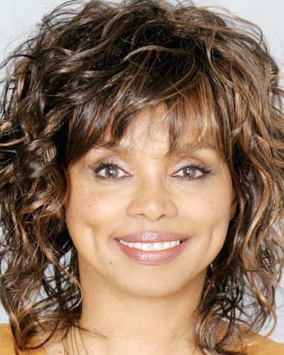 Debbi Morgan