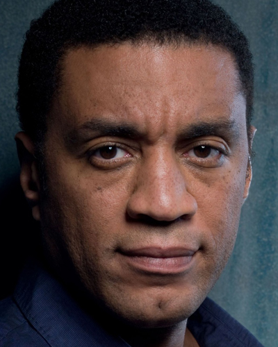 Harry J. Lennix