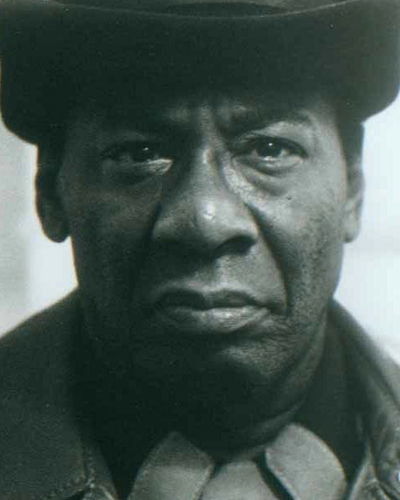 Julius Harris