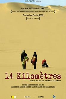 14 Kilometres