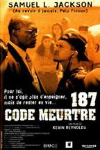 187 code Meurtre