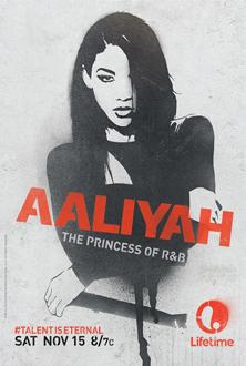 Aaliyah the Princess of R&B