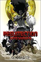 Afro Samourai Resurrection