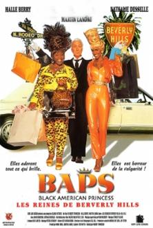 B.A.P.S