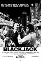 Blackjackr