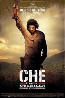 Che (2e partie : Guerilla)