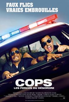 Cops - Les Forces du desordre
