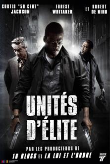 Unites d'Elite