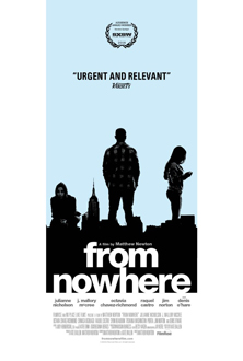 From Nowhere