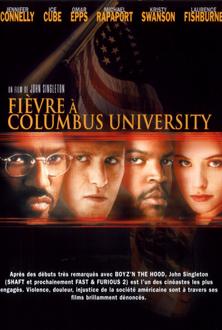 Fi�vre � Columbus University