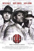 Hoodlum 'les Seigneurs de Harlem'