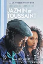 Jazmin et Toussaint