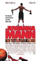 Juwanna Man